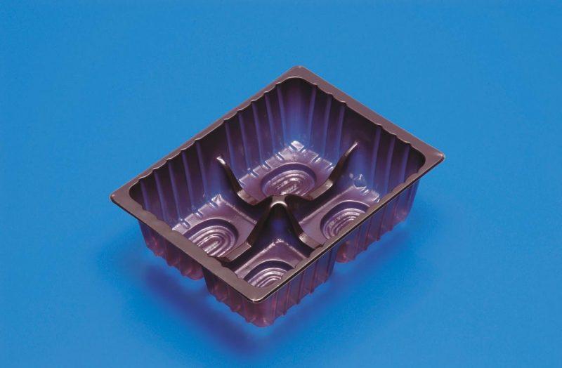 チョコケーキ4ケ