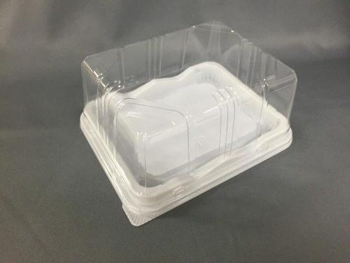 G-ショートケーキ4ヶ本体白